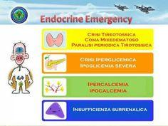 Emergenze endocrine
