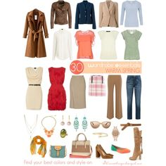30 Wardrobe Essentials for Warm Springs by thirtysomethingurbangirl on Polyvore featuring Mode, Reiss, Joseph, CC, KLING, Chicnova Fashion, Alexander McQueen, VILA, Theory and Agnona