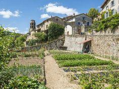 Lavardieux l un des plus beaux villages de france