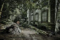 Jan Fenkhuber Photography | Château Lumière – A little Preview The Ch, Urban Exploration, Abandoned, Castle, Explore, Park, Pictures, Photography, Outdoor