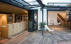Méchant Design: open space in Barcelona