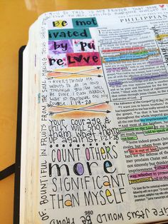 pitter patter art bible journaling