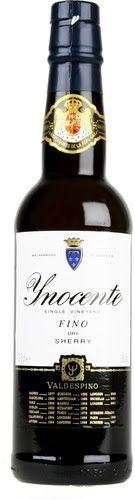 Fabulous Fino - Valdespino-inocente-single-vineyard-fino-sherry-andalucia-spain