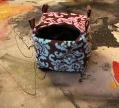Custom Cubed Cave For Sugar Gliders by viciousencounters on Etsy, $22.00
