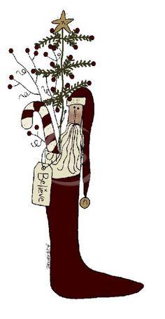 Christmas graphics on Pinterest | Vintage Christmas Cards ...
