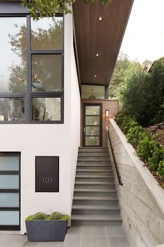A remodeled home in SanFrancisco - desire to inspire - desiretoinspire.net - MANSFIELD + O'NEIL