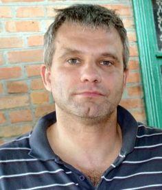 Ігор Брановицький загинув від руки терориста Мотороли. Фото: Facebook