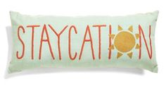 cute staycation pillow http://rstyle.me/n/ixrzhr9te