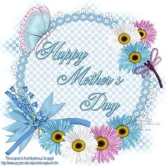 Pretty Mother's Day Quote