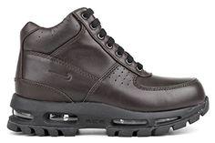 8e2528f7e1bc Nike Air Max Goadome Big Kids Style Shoes 311567 Dark CinderDark  CinderBlack 4