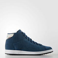 sale retailer a221c 2c988 adidas - Chaussure Stan Smith Winter