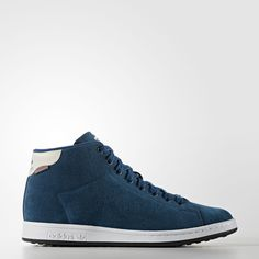 adidas - Chaussure Stan Smith Winter