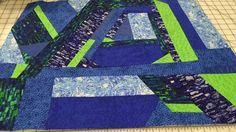 Quilt Alongs – Christa Quilts