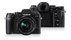 A new Fujifilm camera has many professional photographers excited. It's a really powerful mirrorless camera with one extra-special feature built in for some unique and interesting ...