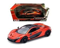 """motor max 124 wb mclaren p1 diecast car model orange color 79325 - Categoria: Avisos Clasificados Gratis  Estado del Producto: NuevoMotor Max 1:24 WB MCLAREN P1 Diecast Car Model Description:Scale: 1:24Material: Diecast metal with some plastic partsDimension Approx LxWxH inches: 8""""Weight Approx: 08 LBColor: OrangeManufacturer: Motor MaxModel: MCLAREN P1ShippingWe ship daily, Monday to Friday Please allow up to 5 days delivery for 48 States buyers and 14 days for international buyers Combined…"""