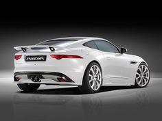 Piecha Design #Jaguar F-Type Coupe EVOLUTION