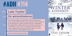 #ADH #715 #roman  De winterkinderen | Lulu Taylor  ►