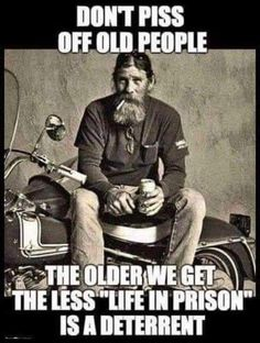 Humor inappropriate truths my life 31 ideas Trendy Funny Humor Inappropriate Children Books New ideas for funny humor inappropriate fun Enjoy The Ride, Biker Quotes, Warrior Quotes, Quotes On Warriors, Funny Picture Quotes, Funny Quotes For Work, Funny Quotes With Pictures, Funny Redneck Quotes, Badass Quotes For Guys