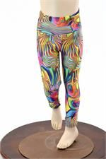CoquetryClothing.com Custom Made Clothing and Clubwear - Kids Leggings