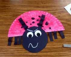 A Spoonful of Learning: Insects & Teen Numbers- Part 2