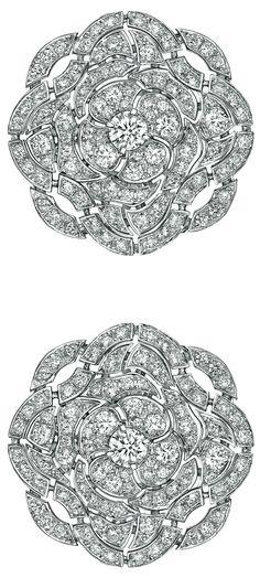 Haute Joaillerie, Les Talismans de Chanel