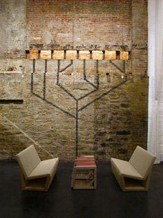 Gallery - SoHo Synagogue / Dror - 6