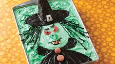 Dress up a cake mix with a few imaginative ingredients, and the results are wickedly delicious!
