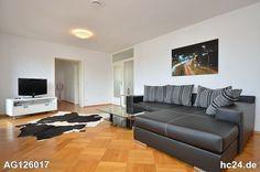 Wunderschöne Wohnung mit Balkon am Stuttgarter Killesberg - Bild 1