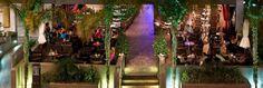 Hotel RH Royal - Pub/Terraza