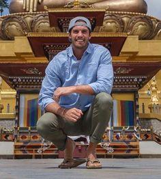 "At Kuensel-Phodrang Thimphu,Bhutan the Buddha ""Drodenma"" Statue largest in Asia. Beautiful Men Faces, Gorgeous Men, Bare Men, Barefoot Men, Elegant Man, Mens Flip Flops, Men Photography, Mens Essentials, Male Feet"