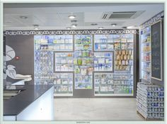 Diseño de farmacias por Marketing-Jazz - Farmacia Arenal2