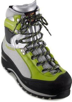 Scarpa Charmoz Mountaineering Boots 69e43699094
