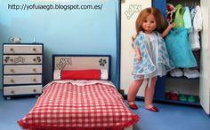 Yo fuí a EGB .Los años 60's y 70's.Los juguetes de los años 60 y 70. yofuiaegb Yo fuí a EGB. Recuerdos de los años 60 y 70. Antique Toys, Vintage Antiques, Old Toys, Toddler Bed, Furniture, Home Decor, Vestidos, 70s Toys, Old Fashioned Toys