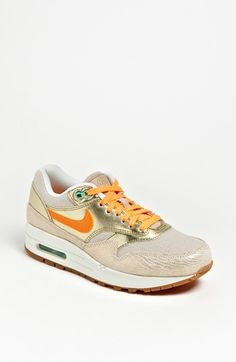 Nike 'Air Max 1 Vintage' Sneakers (Women) available at #Nordstrom