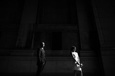 The City Hall elopement of Anne & Thiago in New York City - JC Lemon, NYC Wedding & Elopement Photographer Fairytale Weddings, Real Weddings, Wedding Photography Inspiration, Wedding Inspiration, Brooklyn Dumbo, New York City Hall, Modern Love, Wedding Couples, Love Story