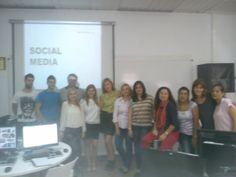 #Cursos que imparte Pyme Up en la Universidad de Alicante.
