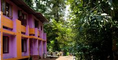Photography hostel in kerala