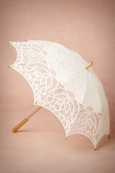 Lot Of 10 Vintage Style Lace Wedding Parasol. Lot Of 10 Vintage Style Lace Wedding Parasol on Tradesy Weddings (formerly Recycled Bride), the world's largest wedding marketplace. Price $289.00...Could You Get it For Less? Click Now to Find Out!