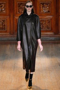 Emilia Wickstead Fall 2014 Ready-to-Wear Collection Slideshow on Style.com