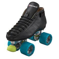 Riedell 595 Monster Jam Roller Skates 2014,
