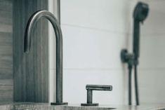 Loft 2.0 | Watermark Designs Halfway House, Watermark Design, Plumbing Fixtures, Door Handles, Sink, Loft, Home Decor, Brooklyn, Interiors