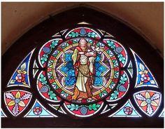 Bildquelle: falco/ http://pixabay.com/de/fenster-kirche-kirchenfenster-536409/    In Kirchenfenster sieht man mitunter eine künstlerische Adaption dieses Themas von der Blume des Lebens. Mehr Text >> s. Webseite unten.
