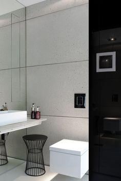 ... modern bathroom