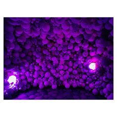 Amethyst Ball Cavern Daniel Arsham Connecting Time Exhibition Taken at Moco Museum Amsterdam _______________________________________ Mo & Co, Europe Europe, Spotlight, Amsterdam, Modern Art, Amethyst, Art Gallery, Museum, Nyc