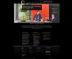 Consumer Services Website Portfolio by WSI Montreal Portfolio Website, How To Plan