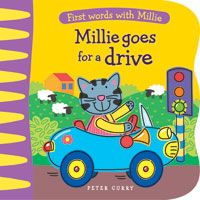 Children's Book Review, Millie Goes for a Drive