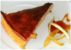 Receitas - Tarte de nata - Petiscos.com