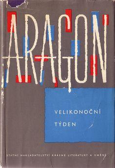 Czechoslovak dust jacket (1965) by oliver.tomas, via Flickr
