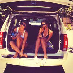 love the Jenner girls <3