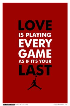 """""""Michael Jordan Quote on Print. See more at www.finesportsprits.com #bulls #sportsquote #jordan"""" Softball Quotes, Nba Quotes, Athlete Quotes, Sport Quotes, Bulls Basketball, Basketball Floor, Jordan Basketball, Basketball Is Life, Basketball Tickets"""